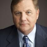 Jeffrey Burchill, CFO, FM Global