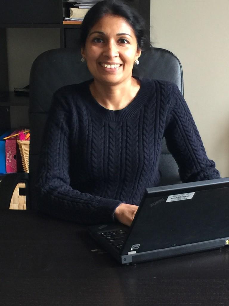 Usha Mirchandani