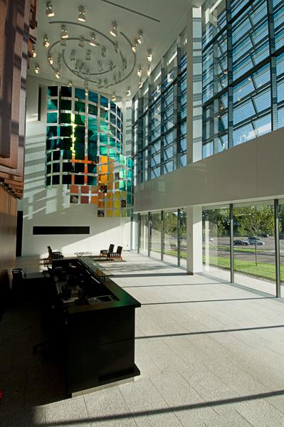 St Jude Medicals Global Headquarters