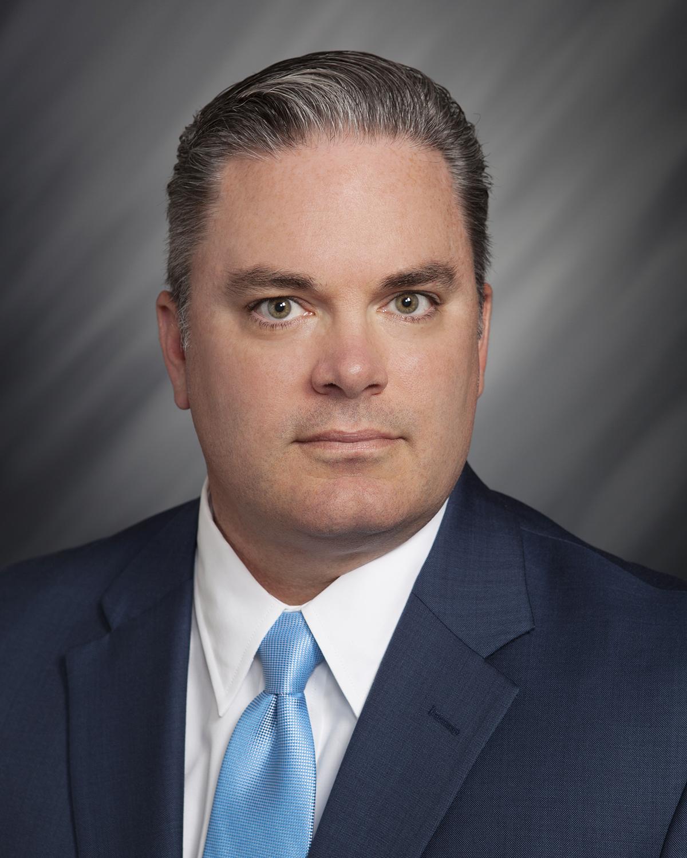 David P. Hooper