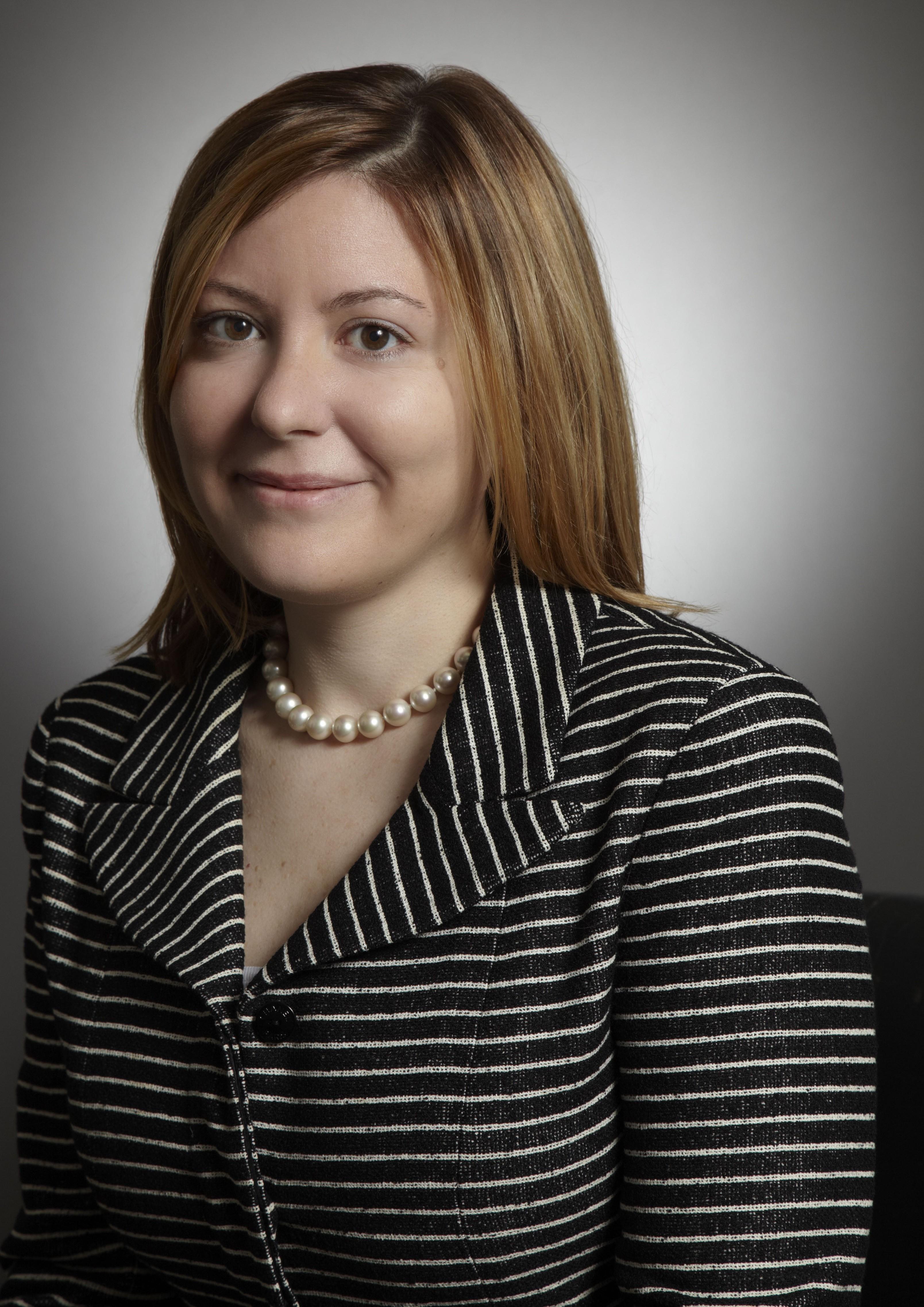 Anna Pinedo