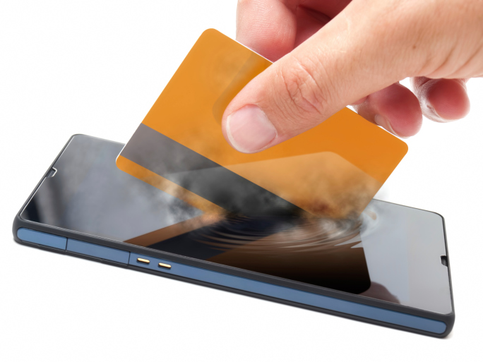 Special Report: Mobile Payments Rising