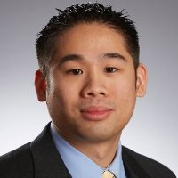 Michael Cheng, FASB project manager