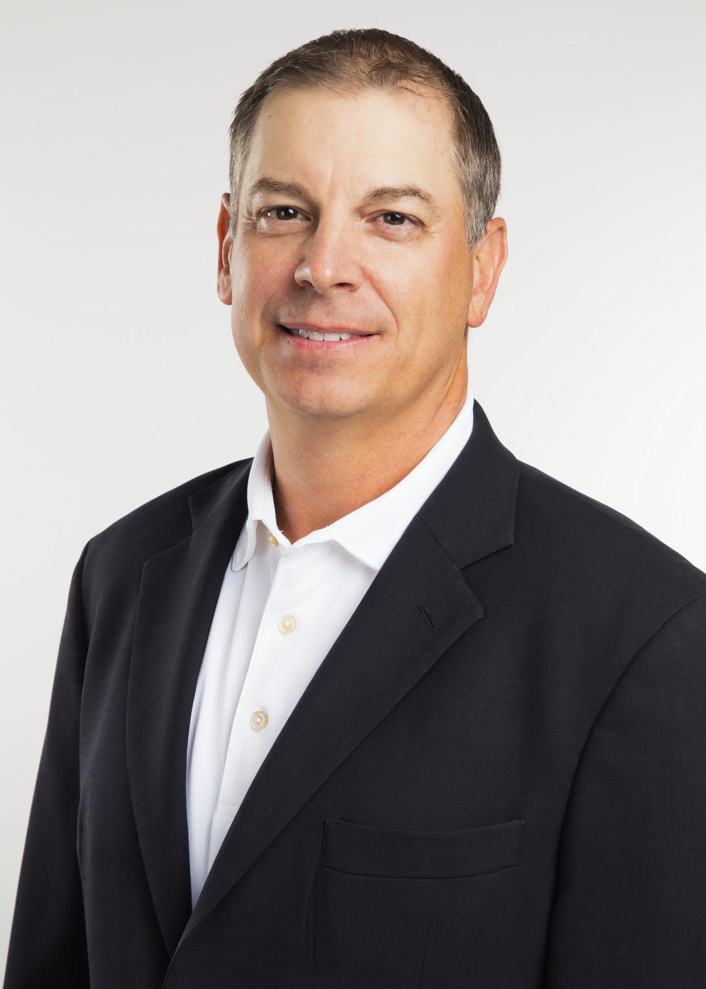 Callaway CFO Calls His Job 'Best in the World'