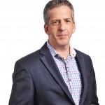 Peter Campbell, CFO, Mimecast