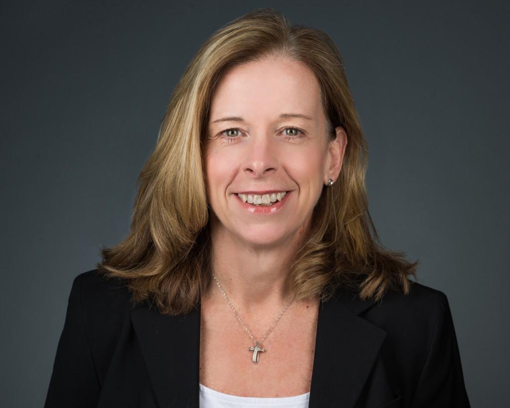 Nancy Geary