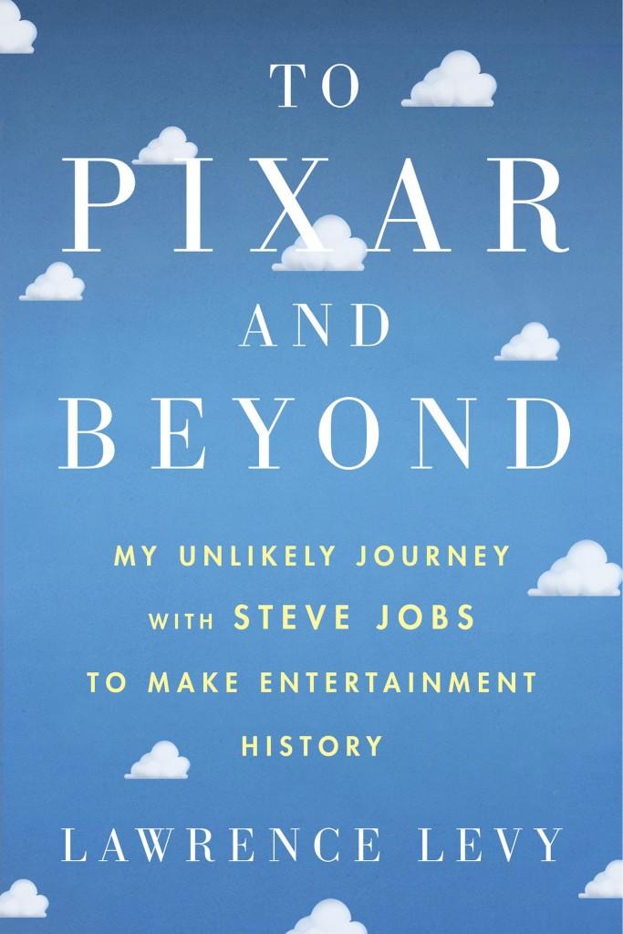 PixarBookCover