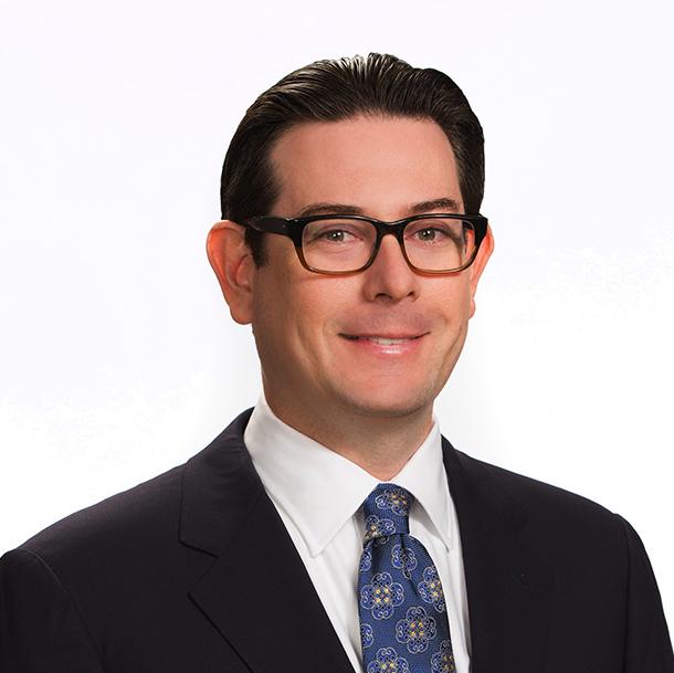 Matthew A. Morris