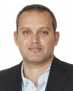 Moshe Ben Simon