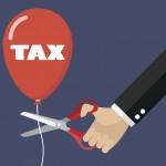trump, tax cut