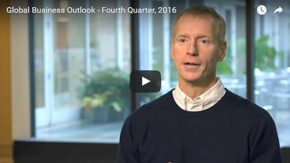global businesss outlook q4 2016