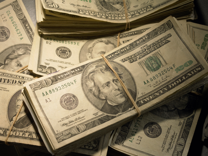 Balance-sheet cash