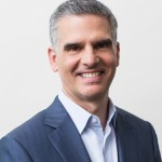 Adobe CFO Mark Garrett