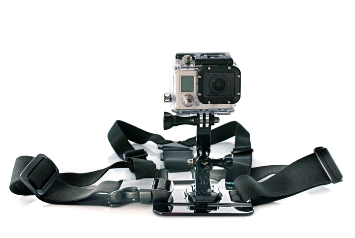 GoPro Stock Shares