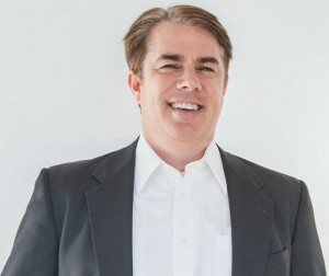 Dan Murray, CFO