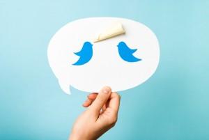 Twitter, Free Speech, Government