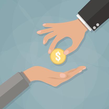 MoneyGram, Accepted offer, Ant