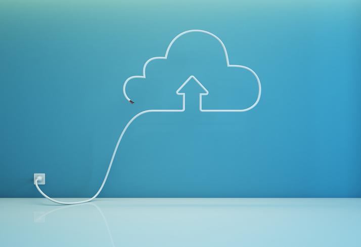 Amazon, Cloud Computing
