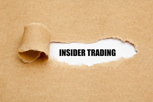 Mobileye, Insider trading