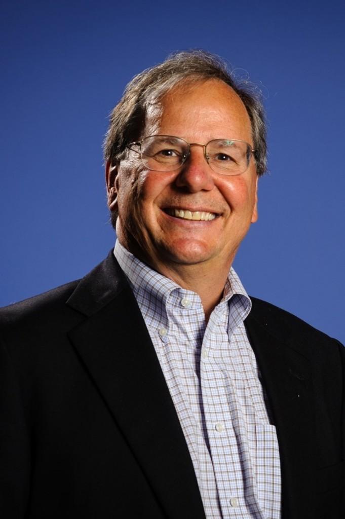 Barry Rowan