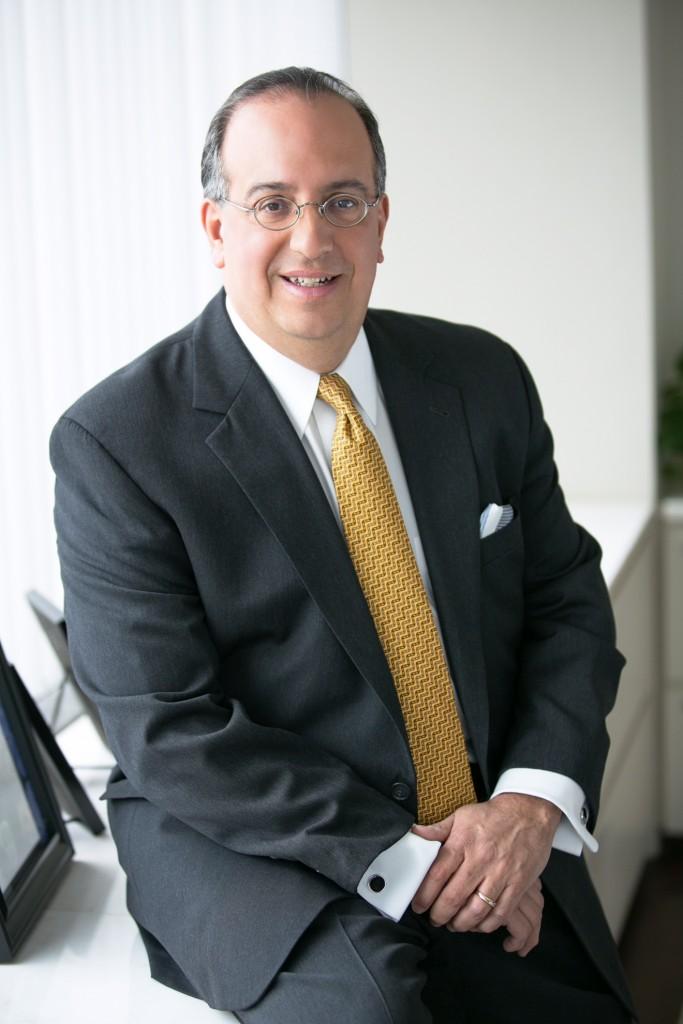 Dominic Caruso
