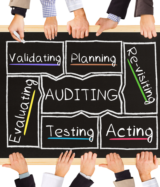 Audit, Auditing, Audit Quality