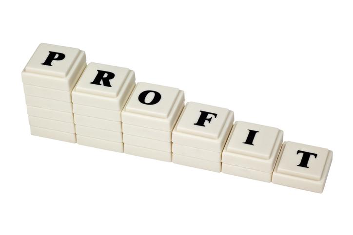 Berkshire Hathaway, Profit