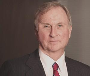 James R Doty