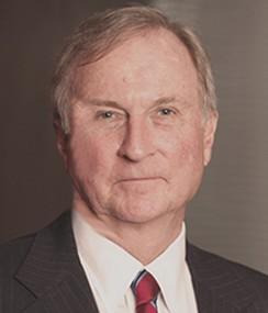 Chairman James R Doty