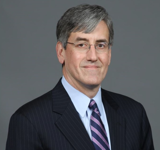 Kevin Crain