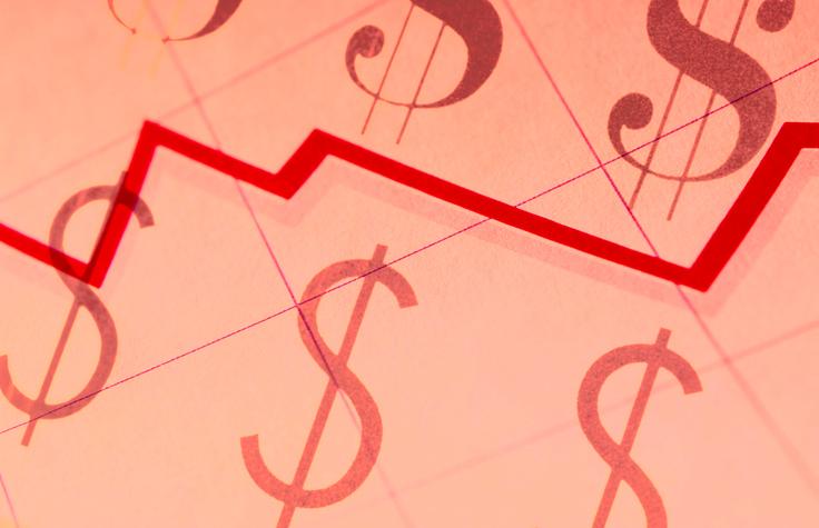 HPE, Revenue