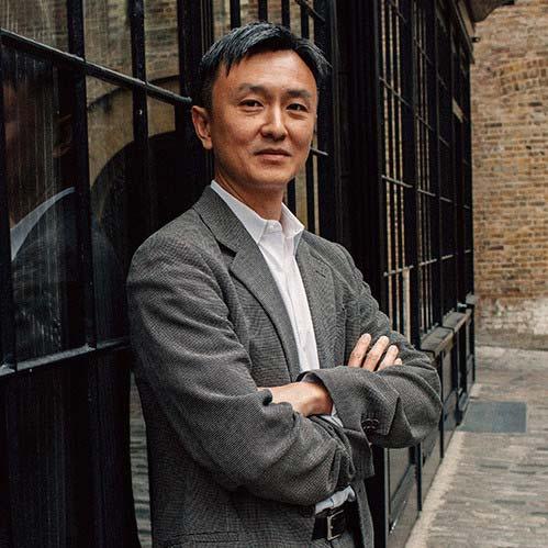 Tien Tzuo, CEO, Zuora