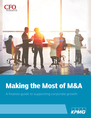 Making the Most of M&A
