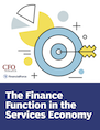 The Finance Function in the Services Economy