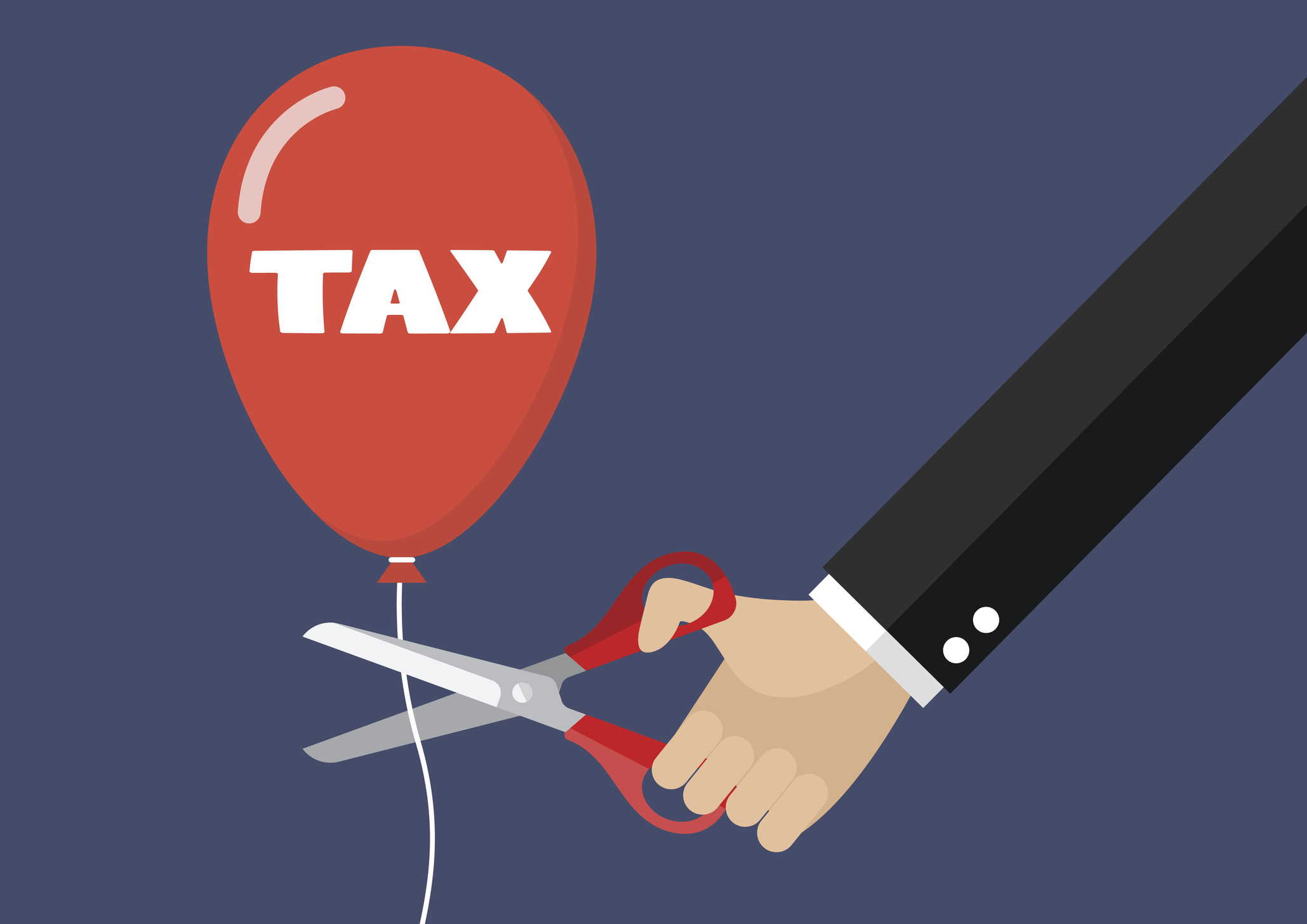 What A Corporate Tax Cut Might Mean