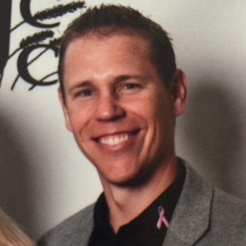 Scott Lipesky