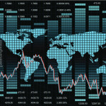 Stock Market Background