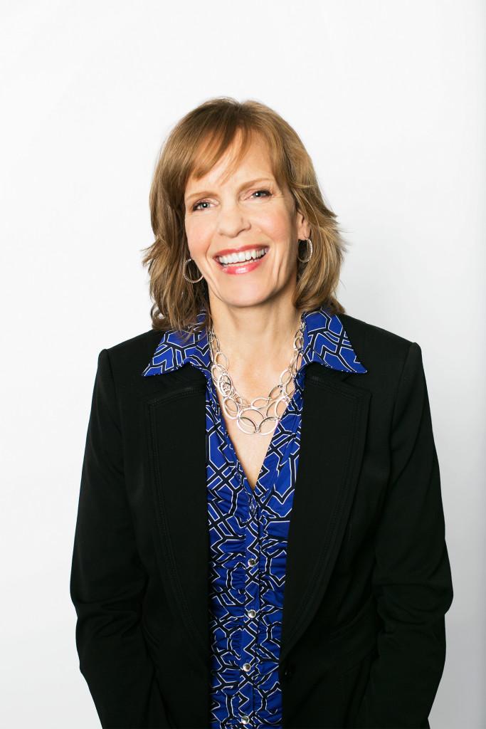 Ann Lucchesi