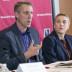CFOs Tony Callini, Kim Drapkin