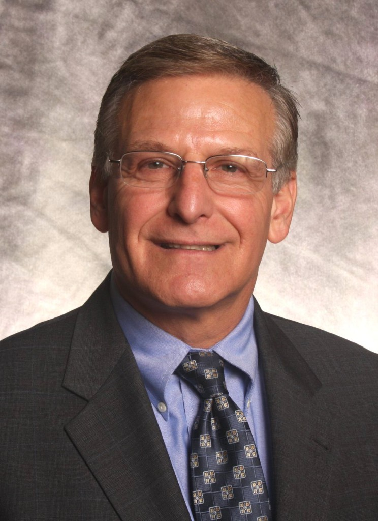 Joel Naroff