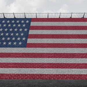 American Border Wall