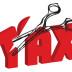scissors cut taxes