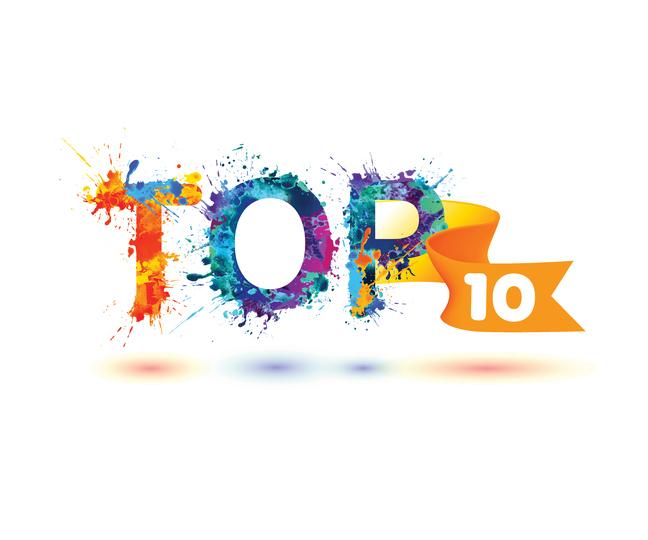 CFO Top Ten