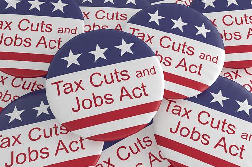 Companies Share Tax Savings With Workers - CFO