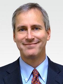 Pat Jackman, KPMG