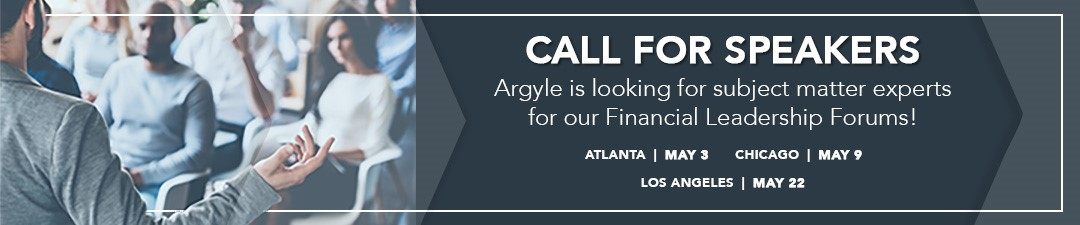 Call for Speakers: ATL, LA, CHI
