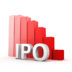 decline in IPOs