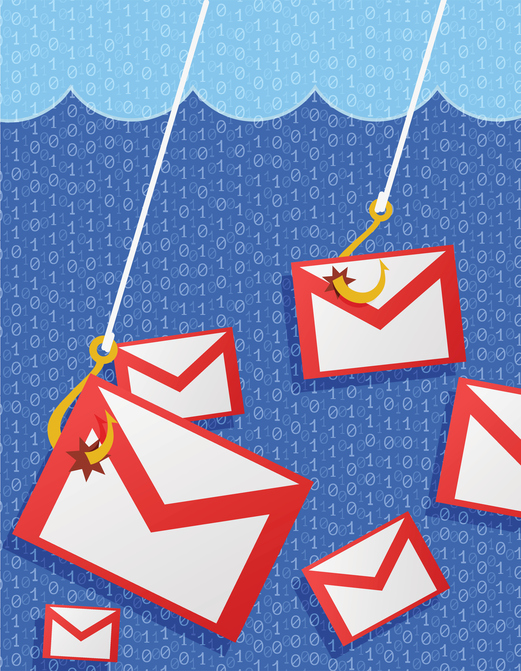 Email Compromise Scams Show No Signs of Abating - CFO