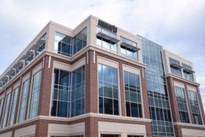 Sageworks building