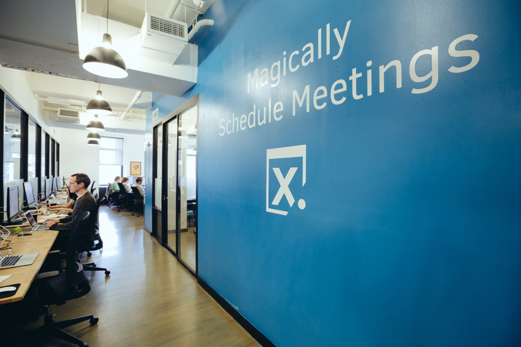 x.ai offices